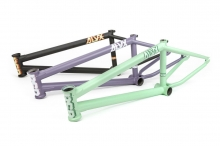 Рамы BMX