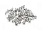 Richman Nipple Silver -