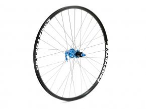 Rear Wheel 29