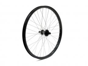 Rear Wheel 24