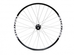Front Wheel 27.5